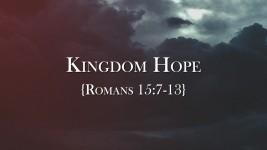 Kingdom Hope