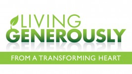 Living Generously From a Transforming Heart