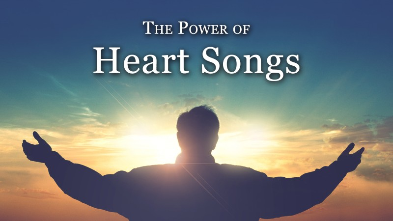 The Power of Heart Songs