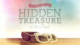 God's Discoverable Hidden Treasure