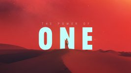 The Power of One: The Church at Antioch